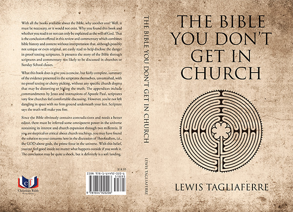 The Bible You Don't Get In Church